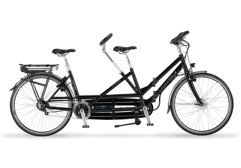 MultiCycle Double Challenge EF Tandem