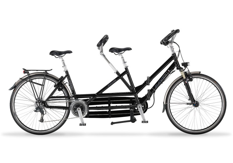 MultiCycle Double Act S Tandem