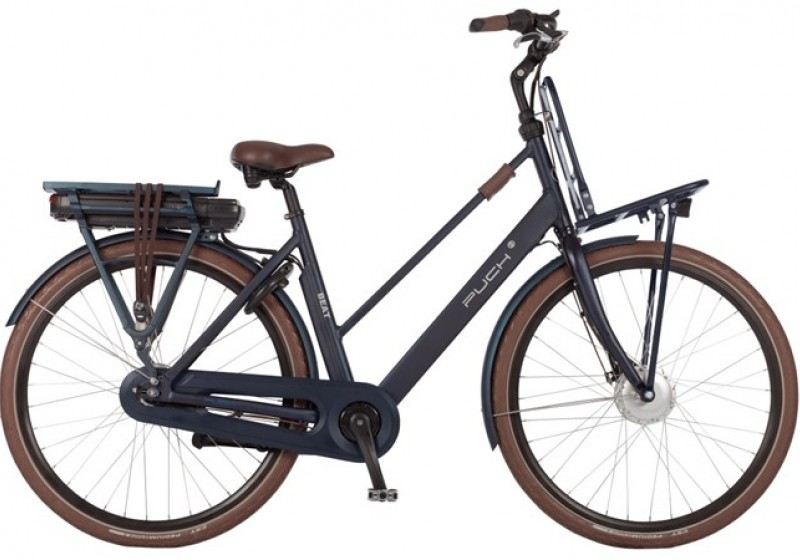 Puch E-Beat-S Lady