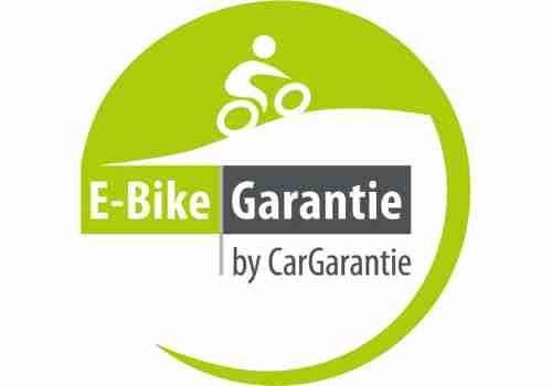 E-Bike Garantie By CarGarantie