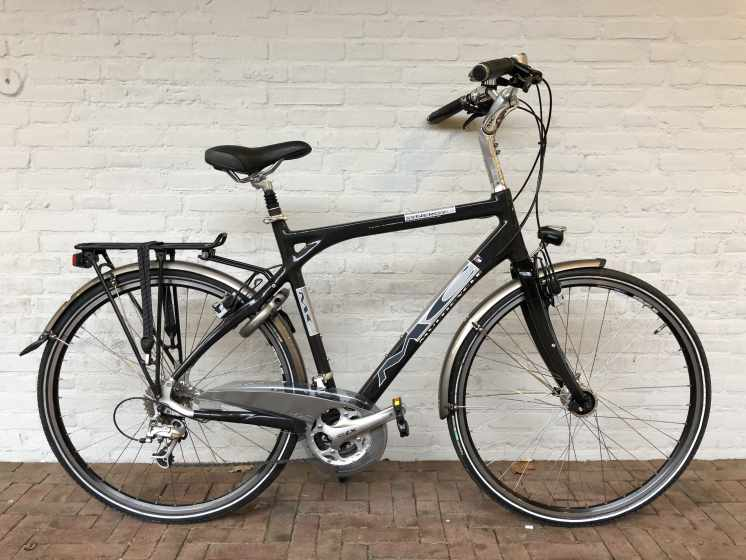 Multicycle Synergy Carbon hr Occasion