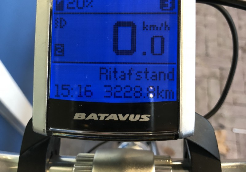 Batavus Staccato Easy Occassion