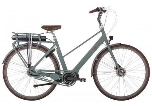 Puch Qharma E-bike