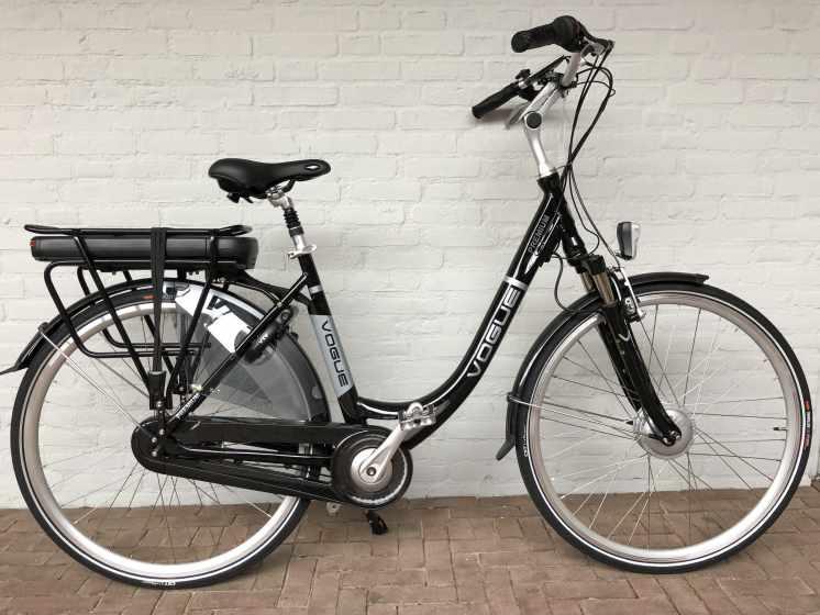 Vogue Premium E-bike