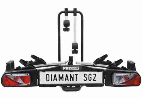 Diamant Pro User SG2 Fietsdrager