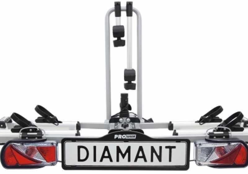 Diamant Pro User Fietsdrager