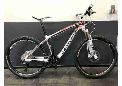 Centurion Backfire Carbon LTD Nr 742