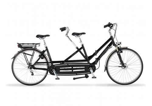 MultiCycle Double Dream EF Tandem