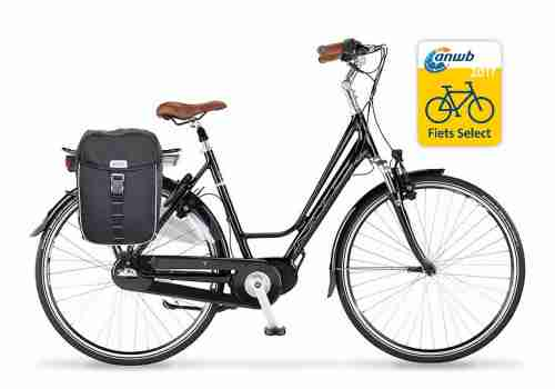 MultiCycle Spirit 40th Limited Edition EM Heren