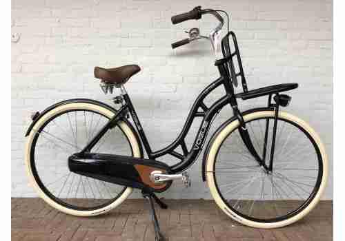Vogue Lifter transport