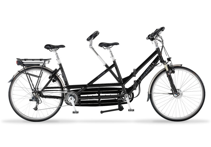 MultiCycle Double Act SEF Tandem