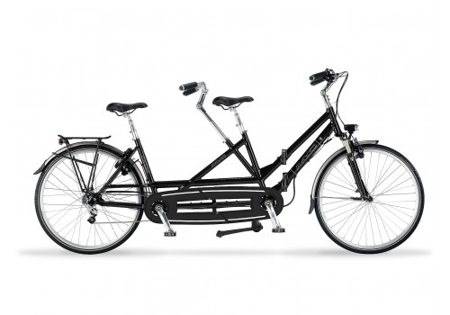 MultiCycle Double Dream Tandem