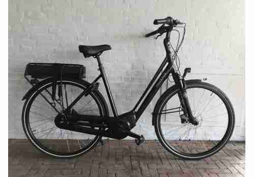 MultiCycle Noble EM Occasion