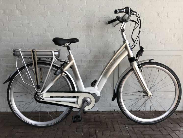 Vogue City E-bike Occasion